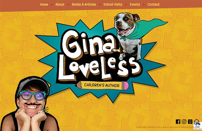 Gina Loveless
