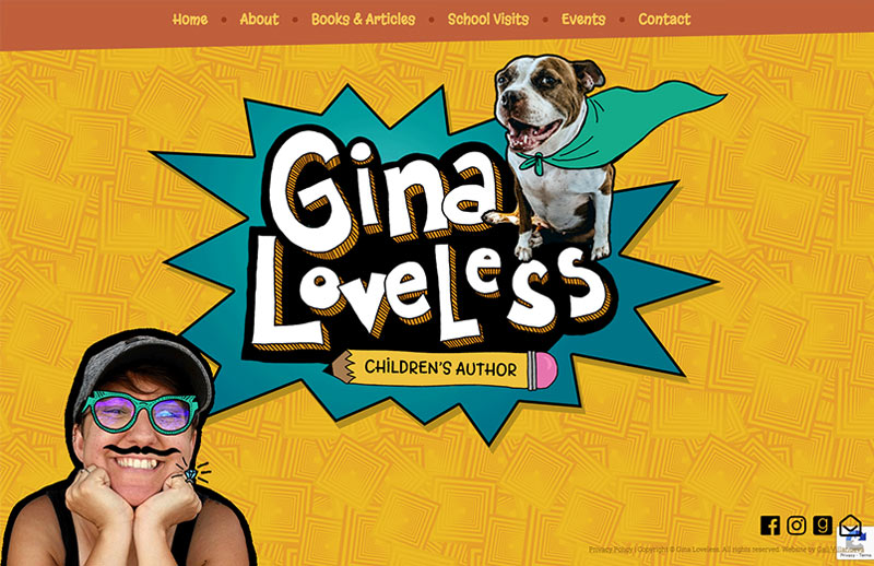Gina Loveless
