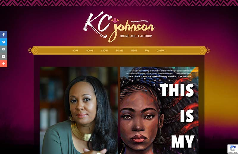 KC Johnson