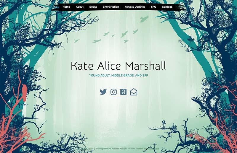 Kate Alice Marshall