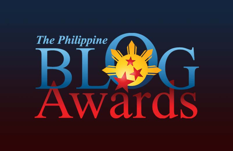 Philippine Blog Awards