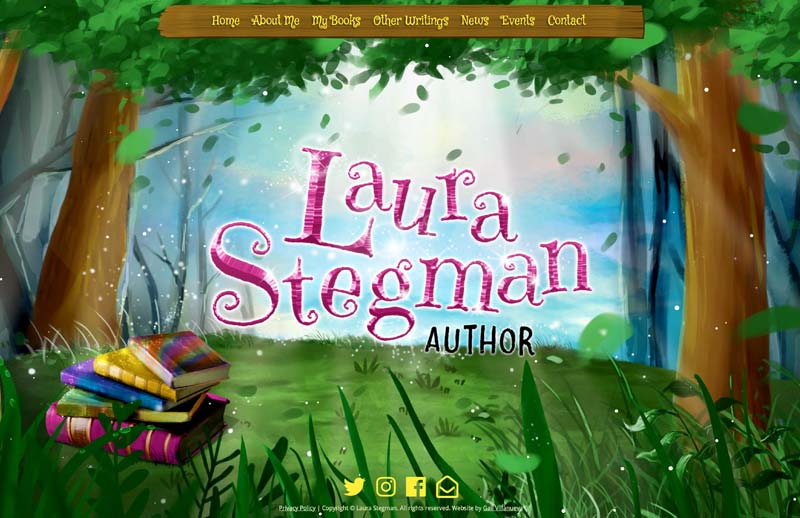 Laura Stegman