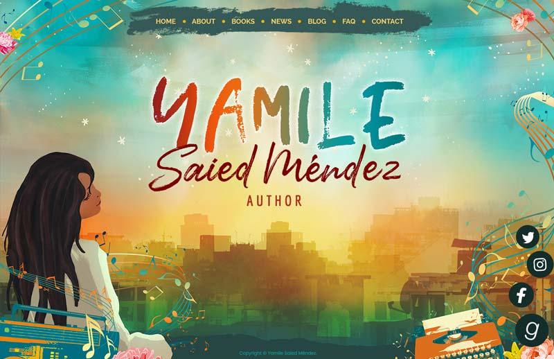 Yamile Saied Mendez